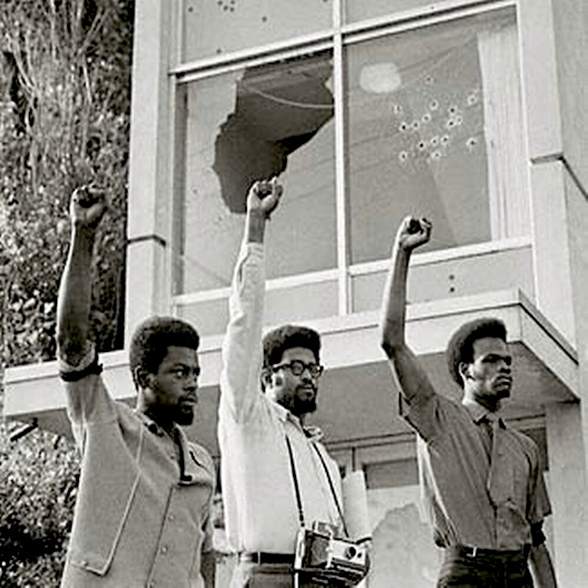 May 15, 1970~ Tragedy At Jackson State