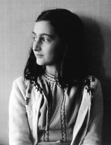 © Anne Frank Haus / Anne Frank Fonds