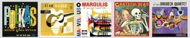 Album-Banner